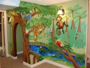 Wall Murals 10