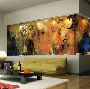 Wall Murals 16