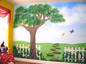 Wall Murals 5