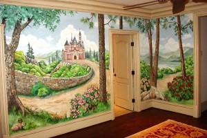 Wall Murals 6